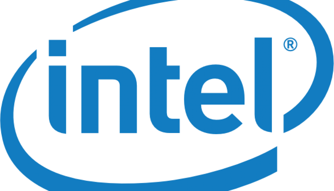 intel logo drivers