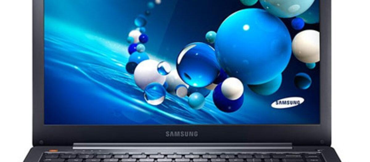 Como entrar na Bios do Samsung NP270