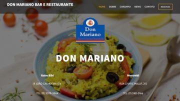 Don Mariano