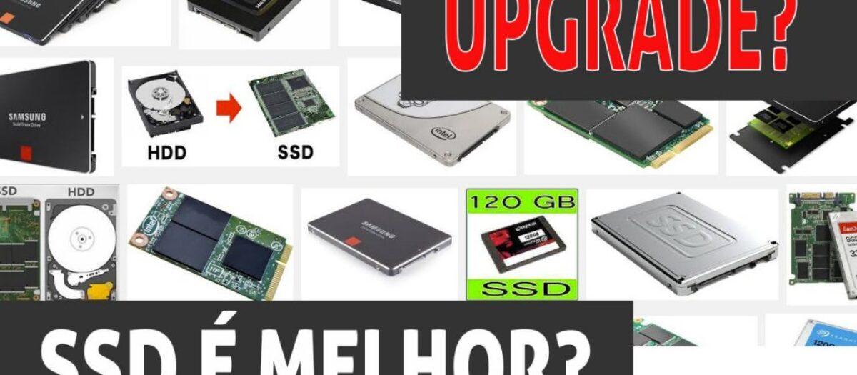 SSD: é bom, vale a pena, funciona, é mais rápido?