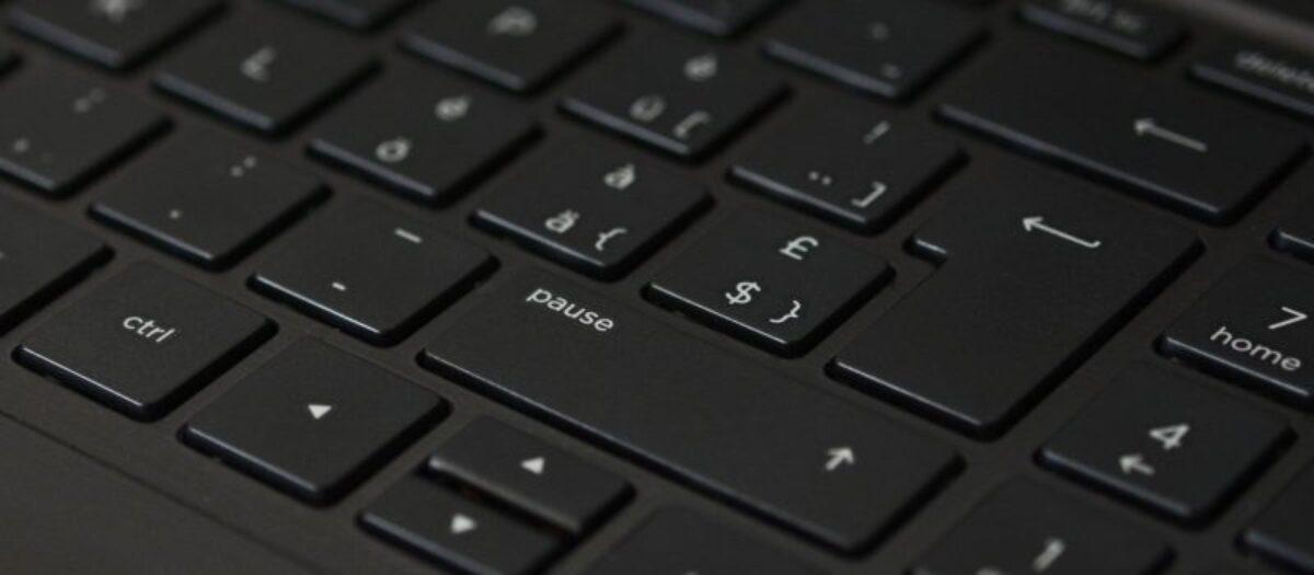 Como ligar o Windows sem teclado