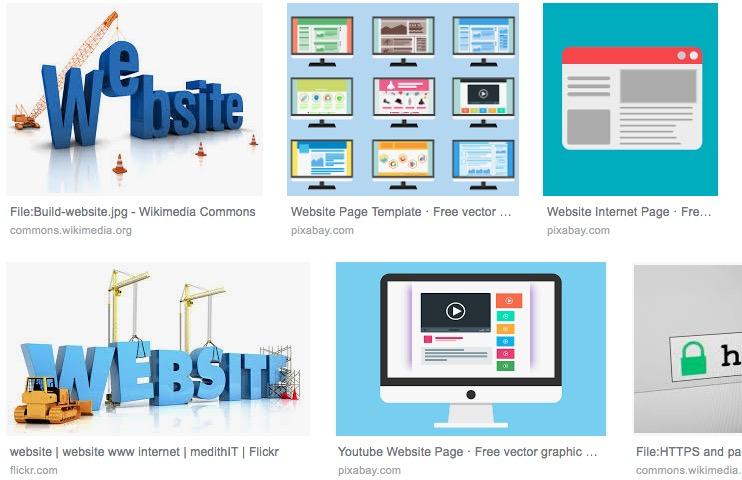Como ter um site?