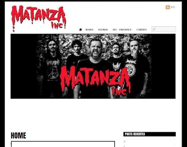 Banda Matanza Inc