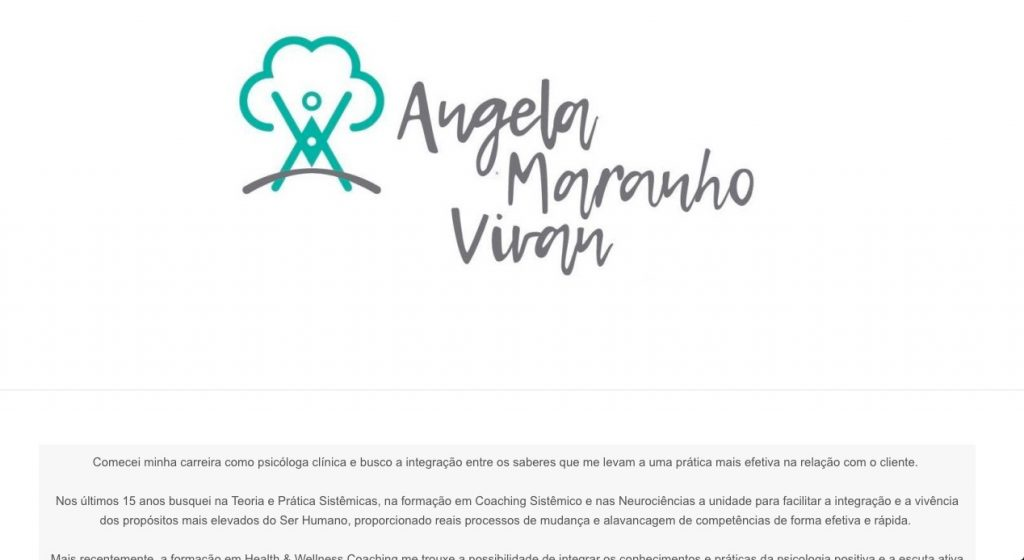 Angela M. Vivan