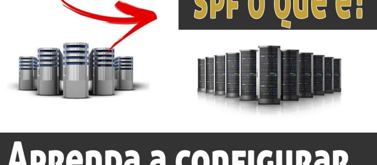 Configurar e ver o SPF na hospedagem: Quem, como onde?