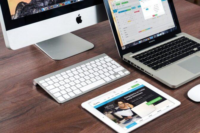Formatação de MAC - Completa