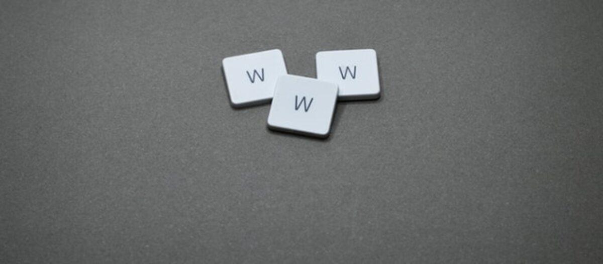 Remover www do WordPress sem plugin