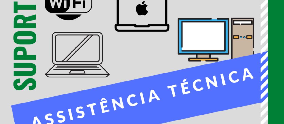 Assistência Técnica de Notebooks Na Berrini?